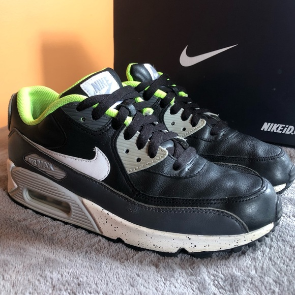6ff11e8552 Nike Air Max 90, Custom Nike id. M_5c8d51f234a4ef27d67df366. Other Shoes you  ...